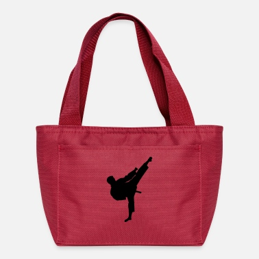 Kicker Kicker (male) - Lunch Bag