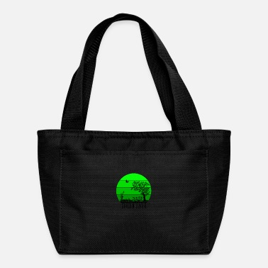 Crop I'm a garden lover - Lunch Bag