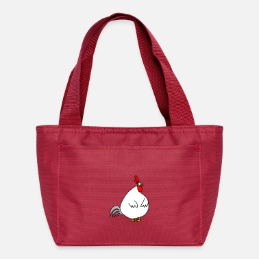 Hen Plump Hen (Hen Party) - Lunch Bag