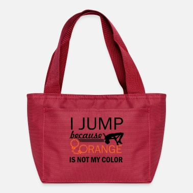 Show Jumping show jump design - Lunch Box