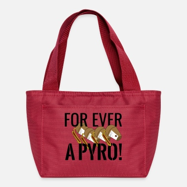 Pyro Fireworks Pyro - Lunch Bag