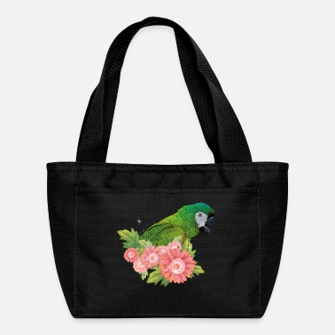 Large Macaw - Lunch Bag