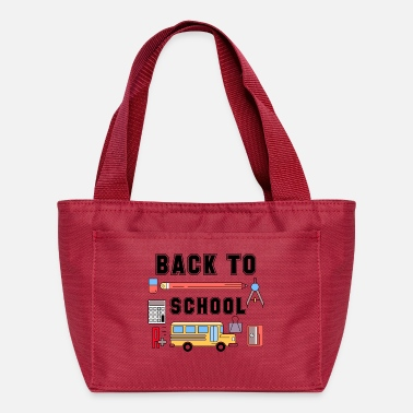 Back To School Back to School - Lunch Bag