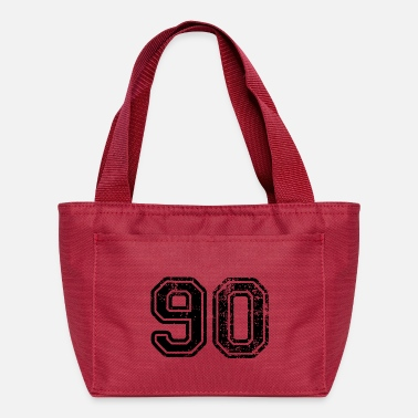 Nineties Ninety - Lunch Box
