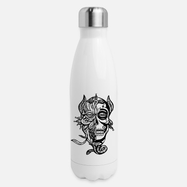 Caterina Leaf Caterina - Insulated Stainless Steel Water Bottle