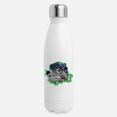 Ugly Ugly - Insulated Stainless Steel Water Bottle