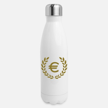 Euro Euro - Insulated Stainless Steel Water Bottle