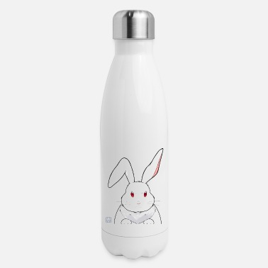 White Rabbit White Rabbit - Insulated Stainless Steel Water Bottle