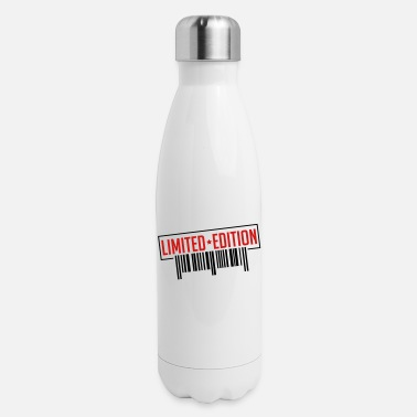 limited_edition_code_gu2 - Insulated Stainless Steel Water Bottle