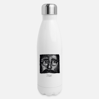 POET - Insulated Stainless Steel Water Bottle