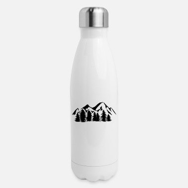 Cat Love cat cat, cat, meow, cat love, cat. - Insulated Stainless Steel Water Bottle