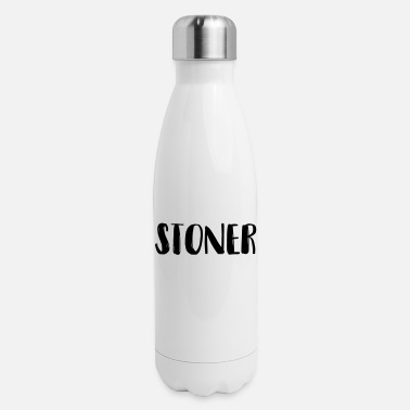 Stoner Stoner - Insulated Stainless Steel Water Bottle