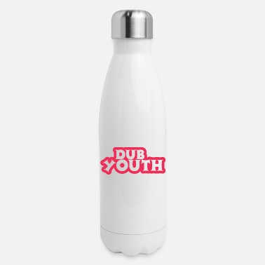 Dub Dub Youth - Insulated Stainless Steel Water Bottle