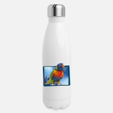 Solomon Lori - Insulated Stainless Steel Water Bottle