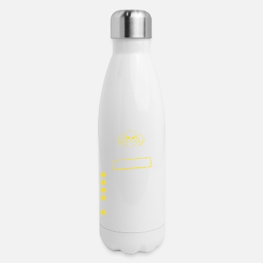 Painter Painter Hourly Rate T Shirts - Insulated Stainless Steel Water Bottle