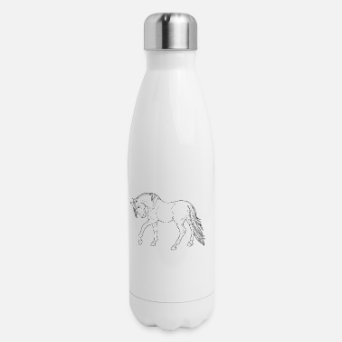 Bagu 1 - Insulated Stainless Steel Water Bottle