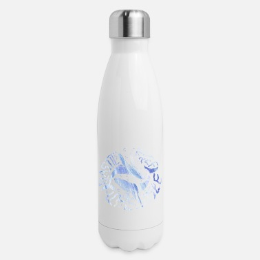 Plastic Free plastic free lifestyle - Insulated Stainless Steel Water Bottle