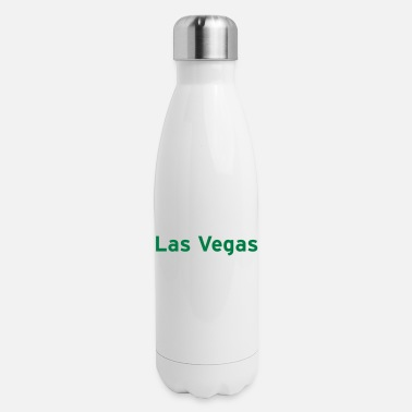 Las Vegas LAS VEGAS - Insulated Stainless Steel Water Bottle