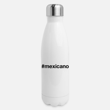 Mexicano MEXICANO - Insulated Stainless Steel Water Bottle