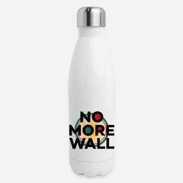 Wall Wall - Insulated Stainless Steel Water Bottle
