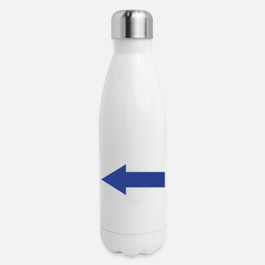 Arrow Arrow - Insulated Stainless Steel Water Bottle