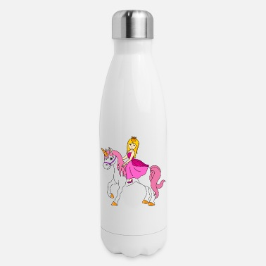 Hobgoblin Unicorn - Insulated Stainless Steel Water Bottle