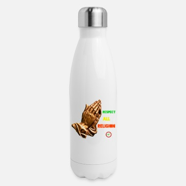 Religion Religion - Insulated Stainless Steel Water Bottle