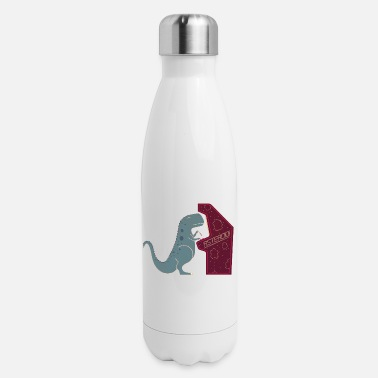 Irony - Insulated Stainless Steel Water Bottle