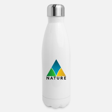 Nature NATURE - Insulated Stainless Steel Water Bottle