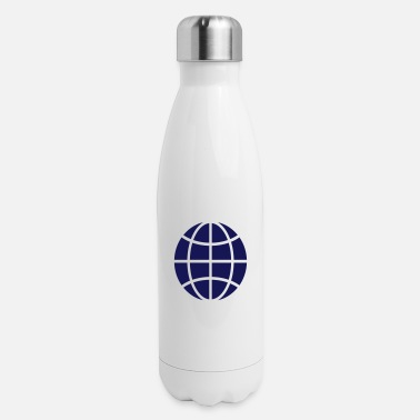 Global global - Insulated Stainless Steel Water Bottle