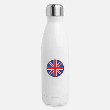 Uk UK - Insulated Stainless Steel Water Bottle