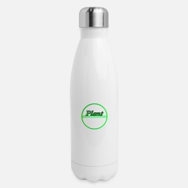 Plant Plant - Insulated Stainless Steel Water Bottle