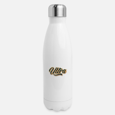 Ultra Ultra - Insulated Stainless Steel Water Bottle