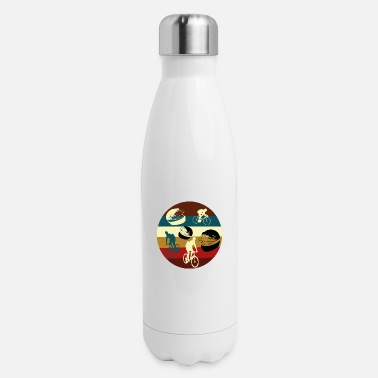 Sport Sport passion - Insulated Stainless Steel Water Bottle