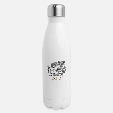 Aztec Aztec - Insulated Stainless Steel Water Bottle
