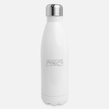 Funny Design - Insulated Stainless Steel Water Bottle