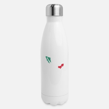 Central Mexico Mexico Mexico City Central America Gift - Insulated Stainless Steel Water Bottle