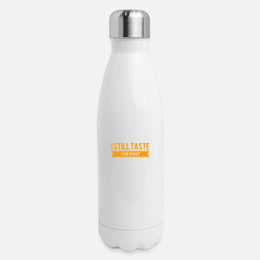 Over Over Is Over - Insulated Stainless Steel Water Bottle