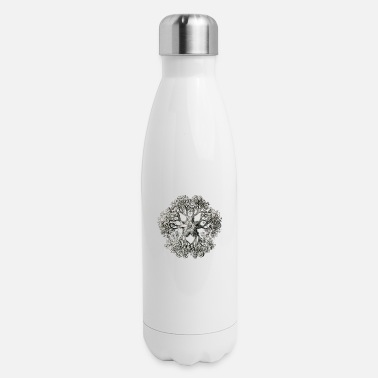 Sheet sheets - Insulated Stainless Steel Water Bottle