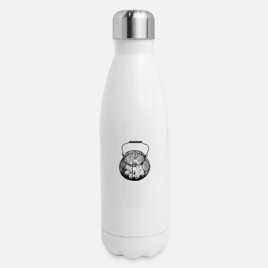 All my Eggs in One Basket - Insulated Stainless Steel Water Bottle