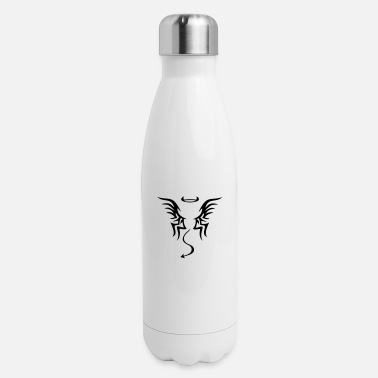 Ángel angel - Insulated Stainless Steel Water Bottle