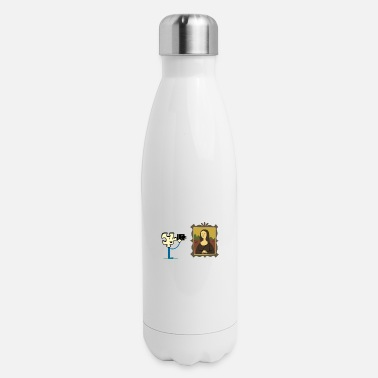 Picture Picture - Insulated Stainless Steel Water Bottle