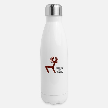 Eco Eco - Insulated Stainless Steel Water Bottle