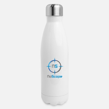 Partnership Noscope partnership - Insulated Stainless Steel Water Bottle