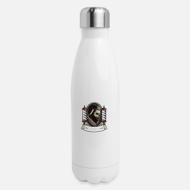 Gent A.j gents parlour - Insulated Stainless Steel Water Bottle