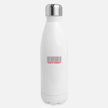 Made Made In Germany - Insulated Stainless Steel Water Bottle