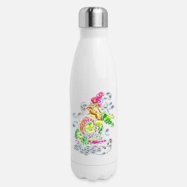 Sour SOUR PUSS - Insulated Stainless Steel Water Bottle