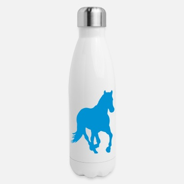 Wild Horse wild horse - Insulated Stainless Steel Water Bottle
