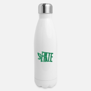 things to do in seattle - Insulated Stainless Steel Water Bottle