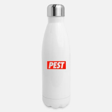 Pesting PEST - Insulated Stainless Steel Water Bottle